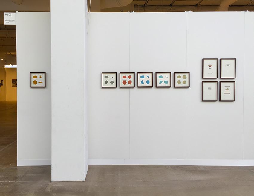 Art Copenhagen, James Brooks