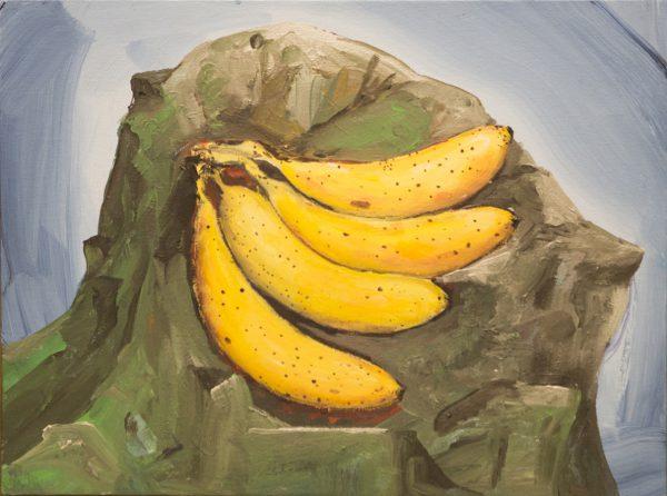 Federico Luger, Head Banana Think