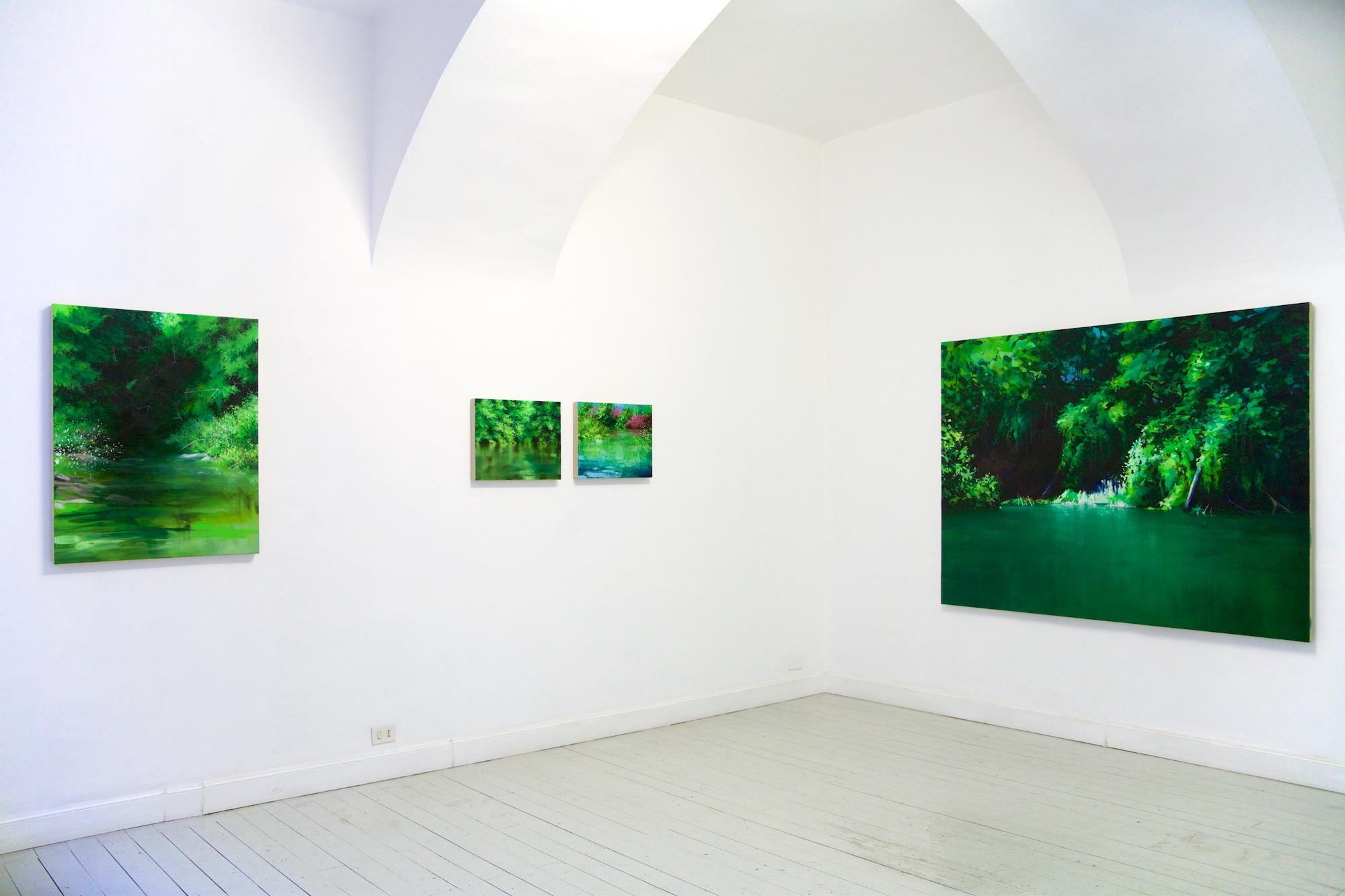 Del buio e altre storie di luce, Enrico Minguzzi