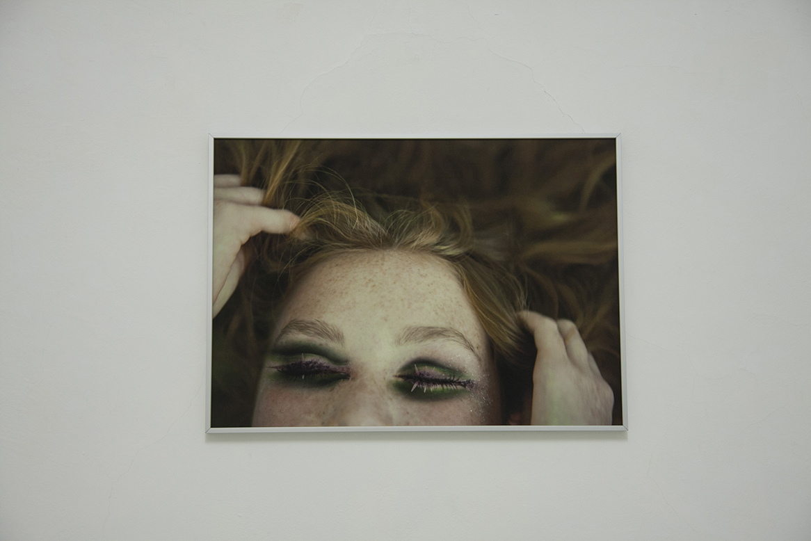 Eros Absconditus, Irene Pittatore