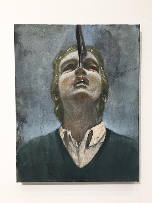Art Bodensee, Danilo Buccella
