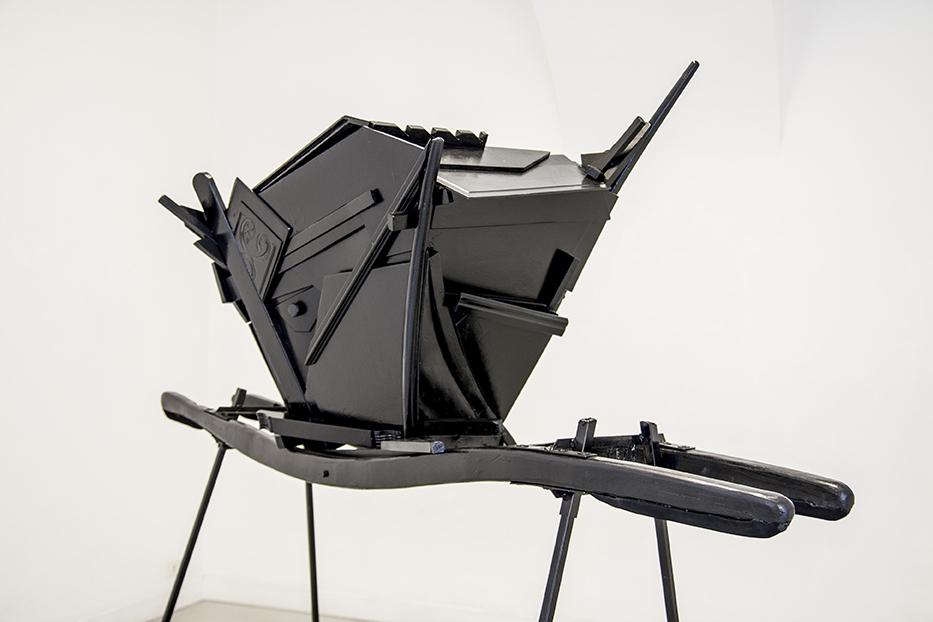 Pierluigi Pusole, Walter Visentin, machine mmlf∞v.