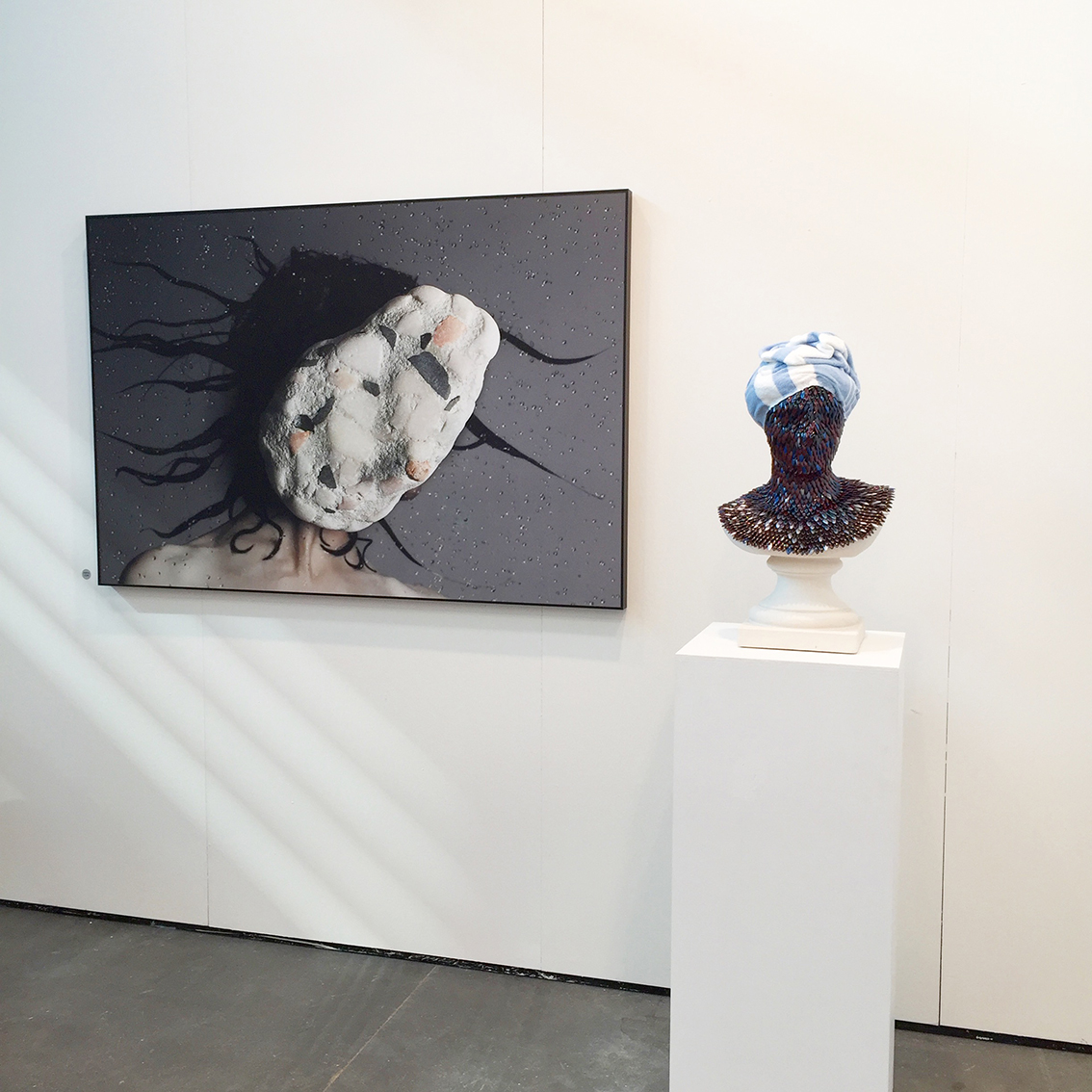 ArtVerona, 2017
