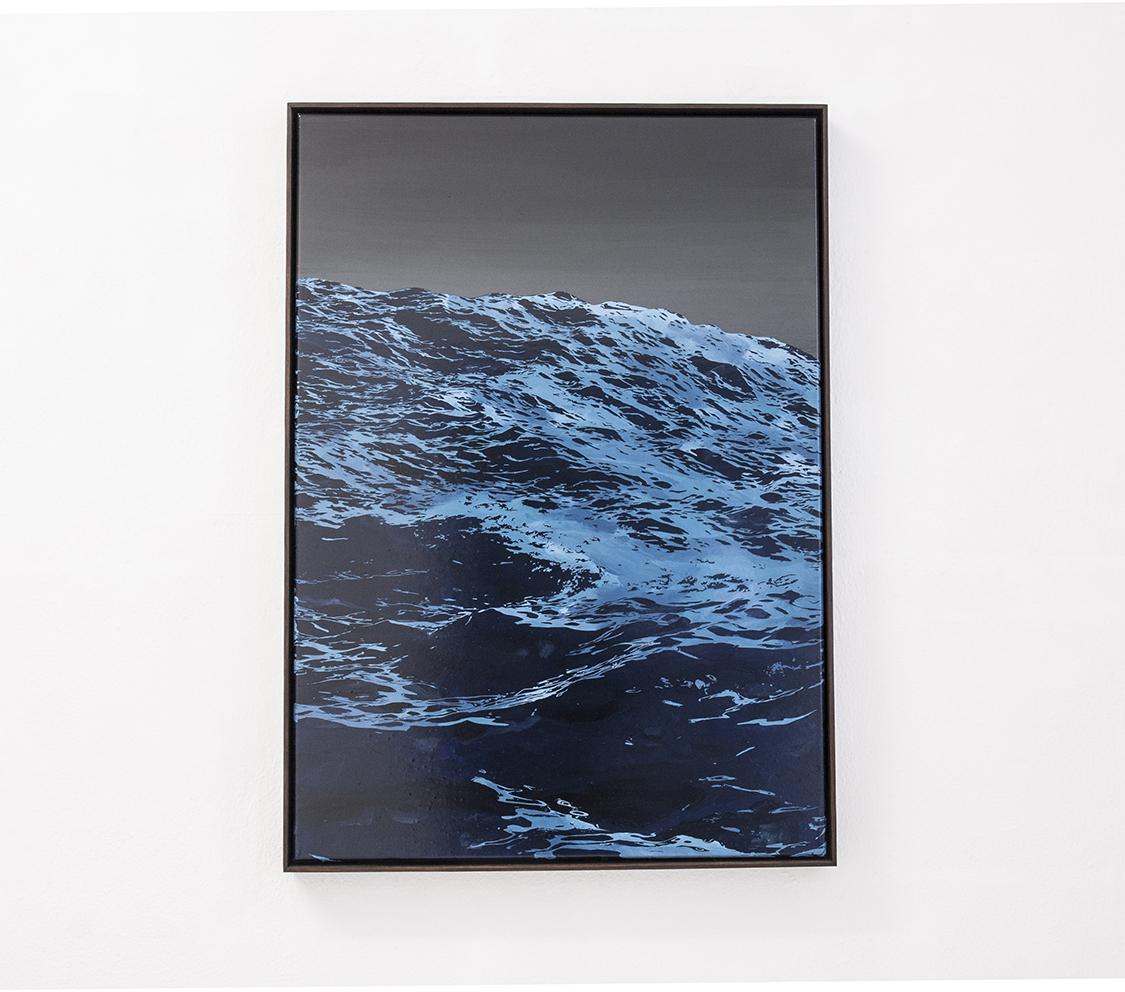 Simulated Landscapes, Sven Druhl